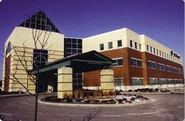 St. Vincent Medical Building
